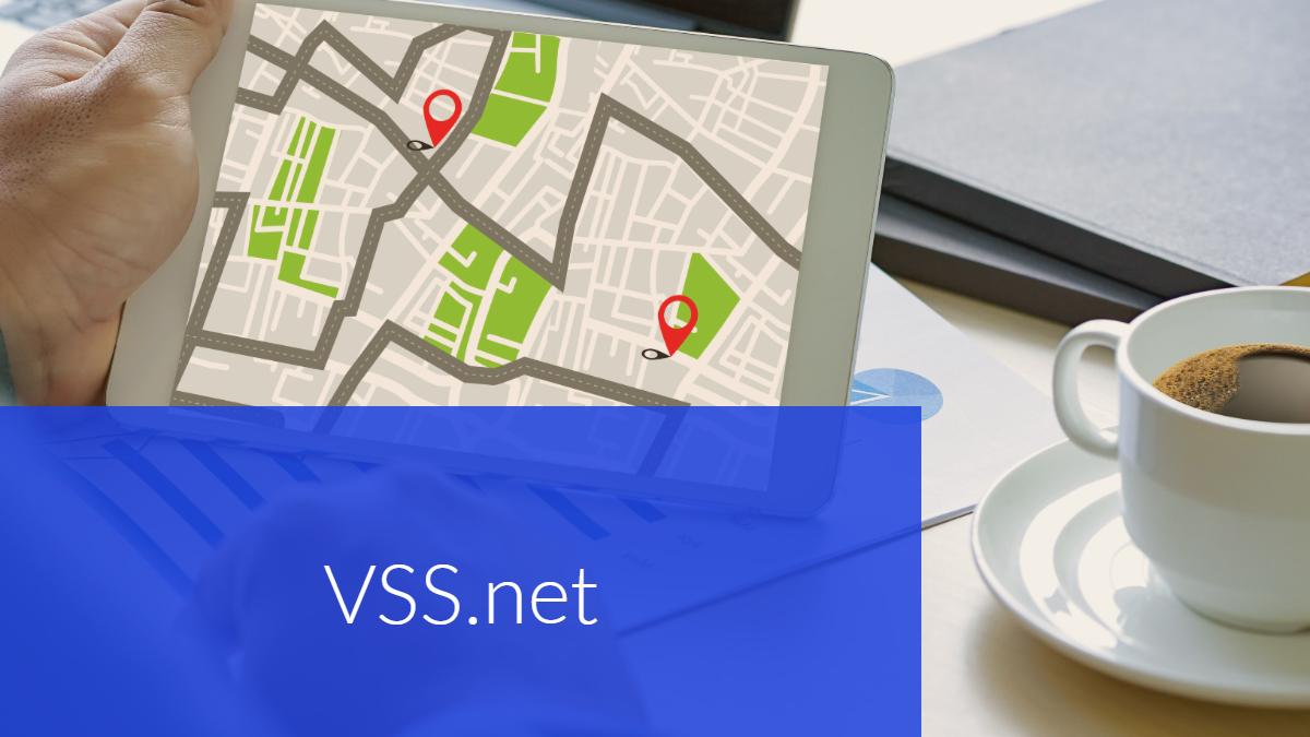 VSS yard management system co to znaczy ?